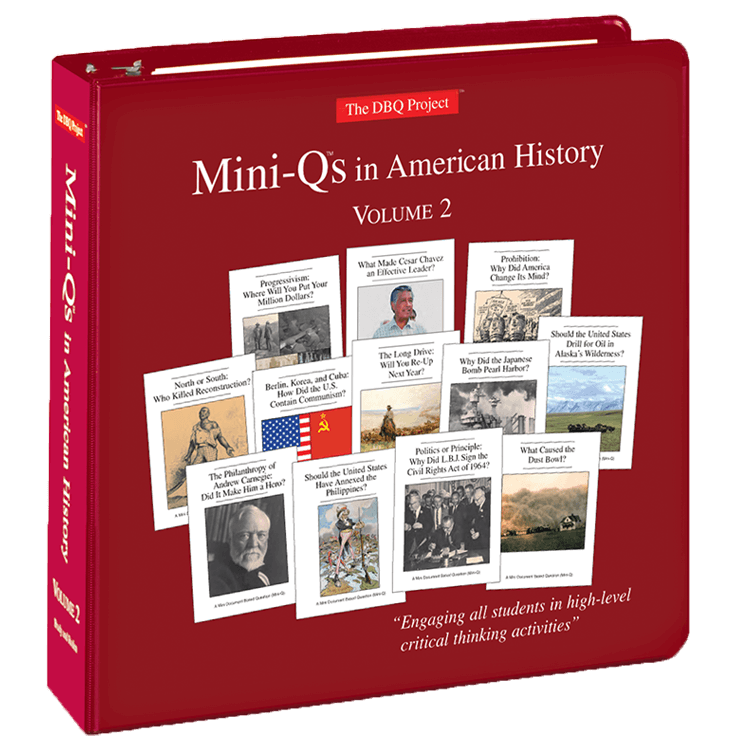 1983 american history dbq Ap us history exam wednesday may 15 key themes of ap us history american diversity ap us history exam previously administered dbq topics.